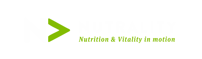 Nutrality Superfood Retina Logo
